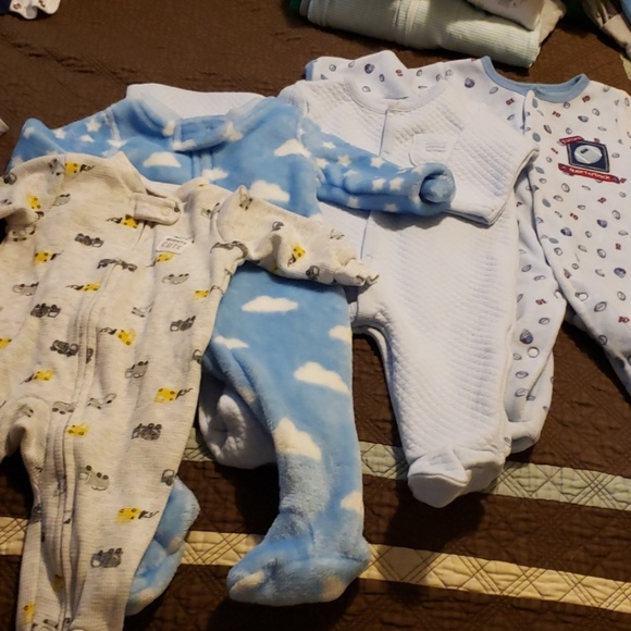 Other - Infant clothing